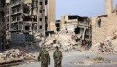 اغتيال رئيس مفرزة أمنية تابعة للنظام في الميادين بدير الزور