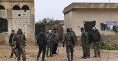 بعد سلسلة عمليات ضد النظام.. تفجير حاجز للأمن السياسي في درعا