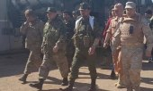 تقرير: روسيا خسرت عدداً من جنودها والميليشيات خيبت ظنها في حماة