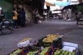 الأسواق السورية تُصاب بالشلل بعد تدهور قيمة الليرة سورية