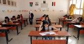 ضباط النظام يحولون مراكز الامتحان في سوريا إلى مكان للغش