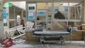مجلس الأمن الدولي يطالب بوقف قصف المشافي في إدلب.. وروسيا تنكر!