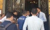 قنصلية الأسد في إسطنبول تقع في مأزق.. ما القصة؟