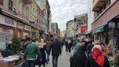 مستشار الرئيس التركي: أزمة كبيرة كانت ستحل على تركيا لولا السوريين