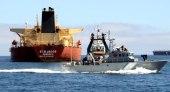 بريطانيا: احتجاز النفط الإيراني مرتبط بالعقوبات الأوروبية على النظام السوري