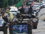 """""""أسد الدبابات"""" أول قتلى حزب الله في حماة"""
