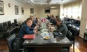 حول سوريا.. مسؤولون روس وأتراك يعقدون اجتماعاً في العاصمة التركية