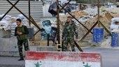 مجهولون يهاجمون حاحزاً لفرقة ماهر الأسد الرابعة في درعا