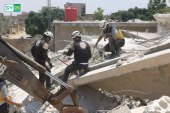 خلال أشهر.. مقتل نحو ألف مدني على يد النظام وروسيا شمال سوريا