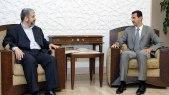 حماس تنفي وجود تطورات في العلاقة مع النظام السوري