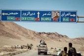 جيش النظام يساند ميليشيات إيران على الحدود السورية العراقية