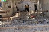 منذ بداية العام.. طائرات روسيا والنظام قصفت 91 مدرسة في إدلب وحماة