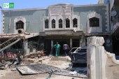 رغم تحيدها من الأمم المتحدة.. هجمات النظام وروسيا استهدفت 17 منشأة طبية شمال سوريا