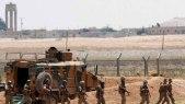 تركيا تدفع بالمزيد من الدبابات والمدافع إلى الحدود مع سوريا