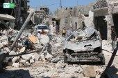 54 قتيلاً حصيلة ضحايا القصف الروسي على معرة النعمان!