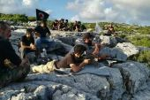 """ميليشيا """"نسور الزوبعة"""" تجند الأطفال للقتال لمصلحة إيران في سوريا"""