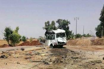تفاصيل إضافية عن الهجوم الذي أوقع 5 قتلى جميعهم ضباط في درعا