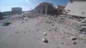 منظمات وفعاليات مدنية تطالب المجتمع الدولي بوضع حد لما يجري في إدلب