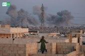 قوات النظام وميليشيات روسيا وإيران تواصل خرق الهدنة في إدلب