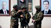 روسيا تعلن فقدان أحد مواطنيها في محيط إدلب!