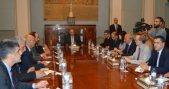 تشكيل اللجنة الدستورية السورية يتعلق بتغيير شخص واحد ترفض وجوده تركيا!