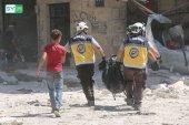 ارتفاع عدد ضحايا مجزرة حاس في ريف إدلب