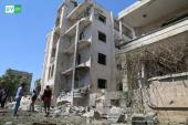 قتلى وجرحى بينهم أطفال بانفجار سيارة مفخخة وسط محافظة إدلب