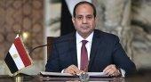 متجاهلاً دور الأسد وروسيا وإيران.. السيسي يتهم الإرهاب بتدمير سوريا!