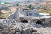 قذائف وصواريخ.. خروقات مستمرة للهدنة في إدلب!