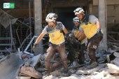 واشنطن: الجميع يشعر بالرعب من استمرار التصعيد في إدلب