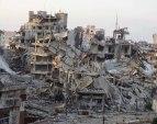 من هي الدول التي تتنافس على ملف إعادة الإعمار في سوريا؟