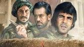 """رداً على فيلم """"دم النخل"""".. جنبلاط يصف الأسد وأنزور بـ """"أشباه الرجال"""""""