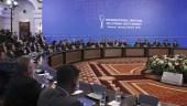 كازاخستان: محادثات آستانة قد تؤجل بسبب التطورات في سوريا