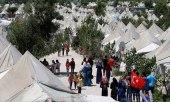 تركيا تكشف عن مصير اللاجئين السوريين بعد السيطرة على شرقي الفرات