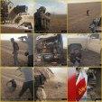 مقتل العشرات من عناصر ميليشيا تمولها روسيا في بادية حمص