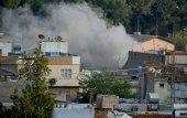 بينهم طفل سوري.. مقتل ستة مدنيين بقصف لميليشيات قسد على مناطق تركية