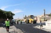 بالتعاون مع الحكومة التركية.. تنفيذ مشاريع خدمية ضخمة شمال حلب