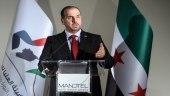 الحريري يربط بدء العملية السياسية بالتطورات الميدانية في إدلب