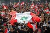 الثورة السورية حاضرة في انتفاضة لبنان