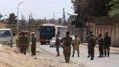 أمن الدولة يعتقل 20 مدنياً في دوما بغوطة دمشق
