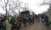 الجيش الوطني يعلن عن قتلى وجرحى للنظام في اللاذقية وإدلب