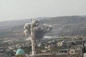 قوات النظام تقصف مناطق متفرقة في حلب وتفشل بالتقدم في حي الراشدين