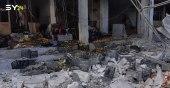 انتقاماً لخسائره.. النظام يرتكب مجزرة مروعة في إدلب