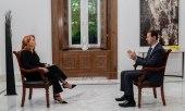 لماذا لم تبث الشبكة الإيطالية مقابلتها مع بشار الأسد؟