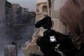"""""""إلى سما"""".. فيلم يتحول إلى دليل على ارتكاب النظام جرائم حرب في سوريا"""
