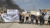 على خطى الأسد.. قسد تقتل متظاهرين في دير الزور