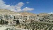مواجهات دامية.. جيش النظام يهاجم بالدبابات بلدة في ريف دمشق