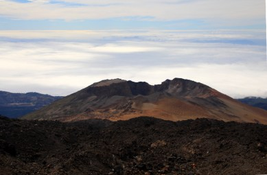 Pico Viejo Tenerife k