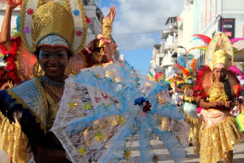 Karneval Guadeloupe (6k)