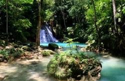 Secret Falls, Jamaika